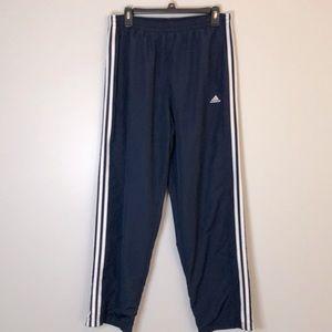 Adidas Mens Athletic Pants. SZ M